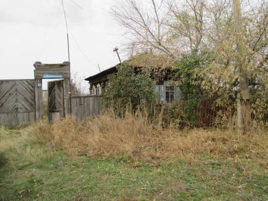 Продаётся дом с участком 30 соток в с. Камышное