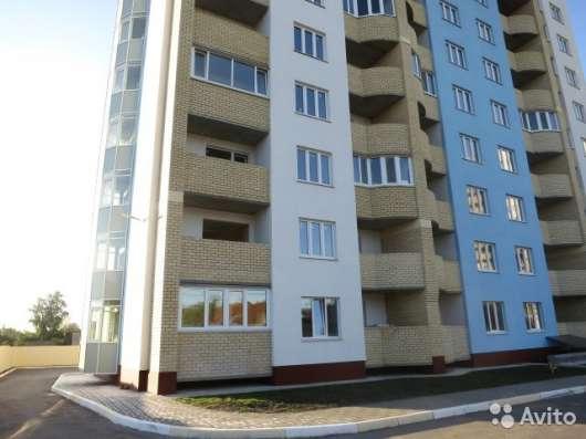 Уютная квартира в Ульяновске Фото 1