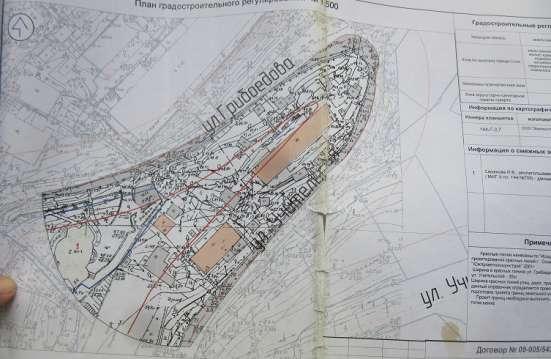 Продаю земельный участок в Сочи