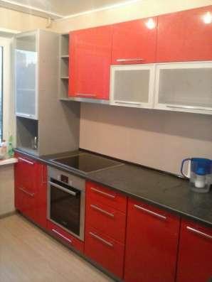 Кухонные гарнитуры в Челябинске Фото 1