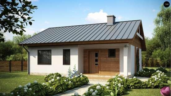 Строительство домов ижс на Кубани