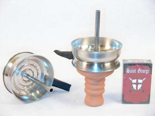 Силиконовая чаша/горелка для курения ароматического табака