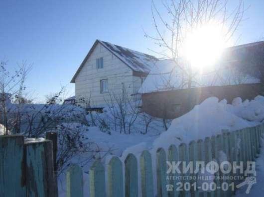 коттедж, Новосибирск, с/о Садовод любитель, 185 кв.м. Фото 4