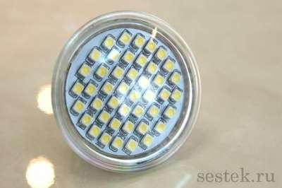 Доступные экономичные светодиодные лампы  Jazzwa ECO