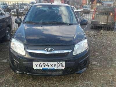 автомобиль ВАЗ 219059 Granta Sport
