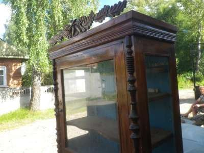 Старинная горка в Москве Фото 3