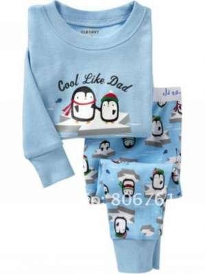 Пижама -комплект новый