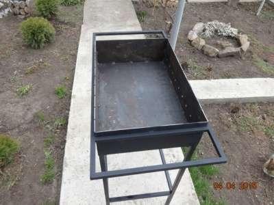 Продам мангал в Волгодонске Фото 1
