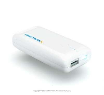 АКБ CRAFTMANN для SAMSUNG N7505 / N750