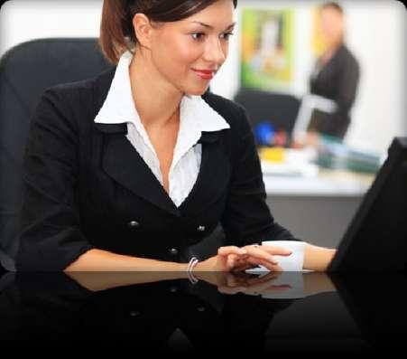 Менеджер в интернет магазин