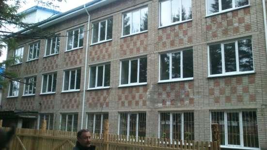 Строительные и ремонтные работы в Барнауле Фото 4