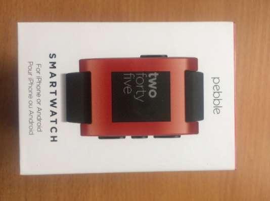 Pabble Smartwatch