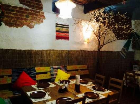 действующий Ресторан в Краснодаре Фото 2