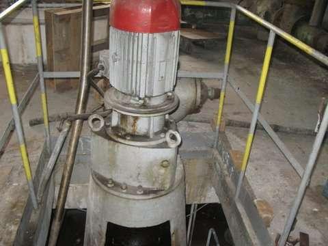 Химический реактор 25м3; 16м3; 10м3; 6,3м3; 5м3