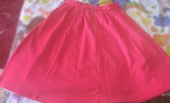 Новая юбка в Санкт-Петербурге Фото 3