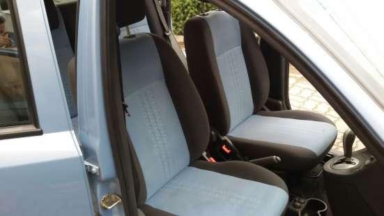 Продам Fiat Panda, 2007 г. в
