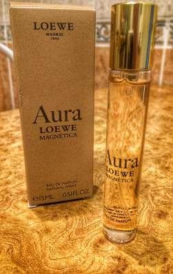 Духи Aura Loewe magnetica