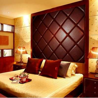 Мягкие стеновые панели в Екатеренбурге от производителя