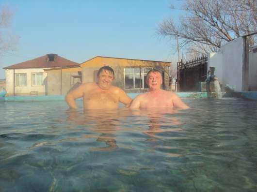 Оздоровительные поездки на горячие источники;