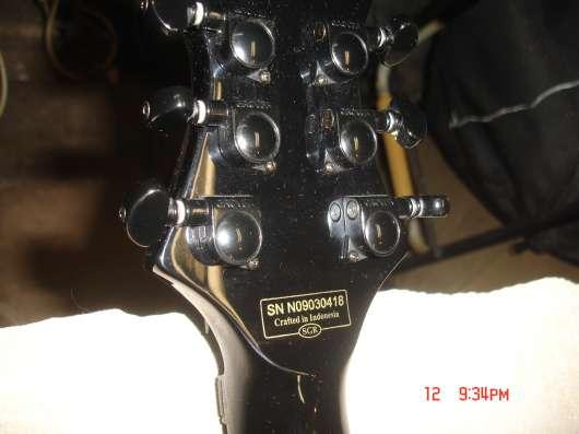 Реновация гитар