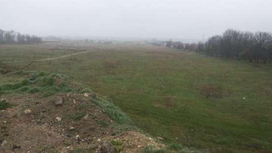 Продам не дорого земельный участок в Чистеньком 1 линия