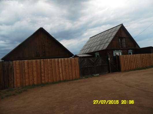 Дом в Иволге