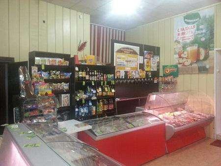 магазин разливного пива на Лазурной