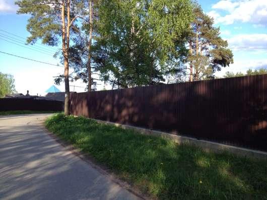 Участок 12 сот. ИЖС в д. Ольховка вблизи Суходольского озера в Санкт-Петербурге Фото 2