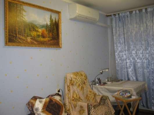 Продам 2-х к. кв. в Московском (Москва) 49 м. кв. с ремонтом