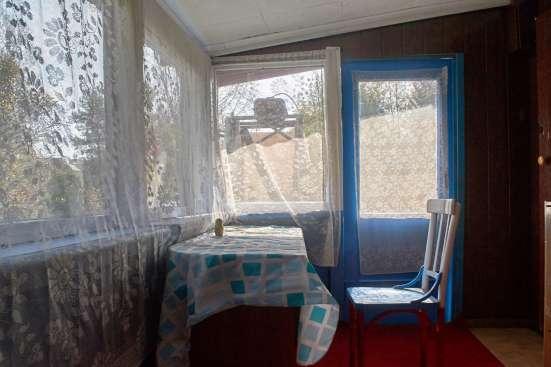 Продаётся дачный участок в Барнауле Фото 2