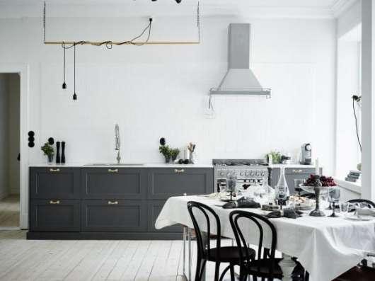 Кухня Доменика в Санкт-Петербурге Фото 1