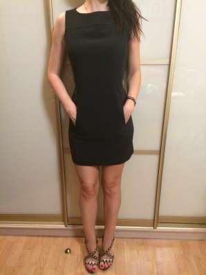 Платье (платье футляр)