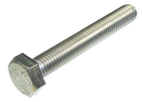 Скоба металлическая однолапковая 31-32 мм в Москве Фото 3