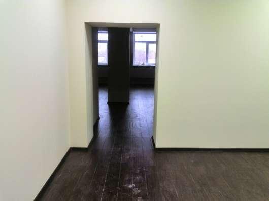 Офисное помещение 106.44 кв. м