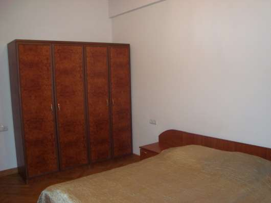 Yerevan, Centre, Al. Manukian str, near RING Park, 4 Bedroom Фото 3