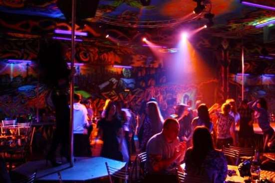 Ночной клуб в Тольятти Фото 3