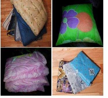Спальные комплекты