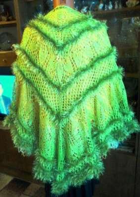 Красивая шаль - достойный подарок! в г. Вологда Фото 4