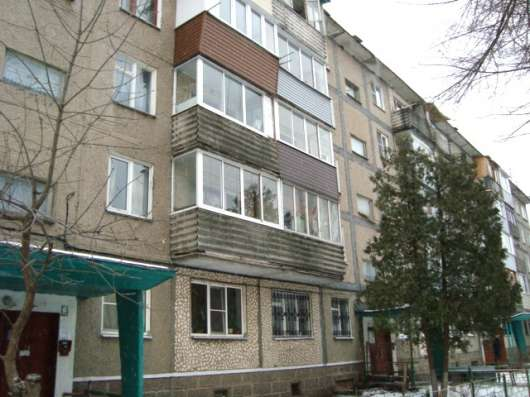 1-комнатная квартира, ул. Краснозвёздная, 30 кв.м