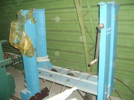 Оборудование для ремонта электродвигателей до 100квт