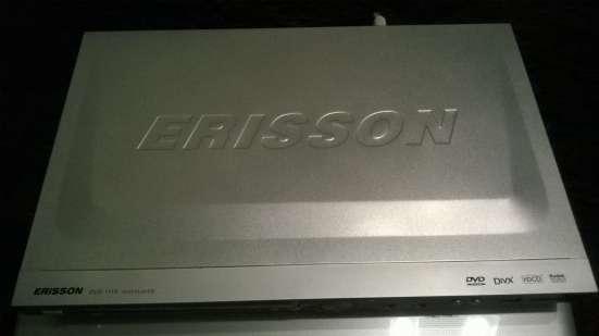 DVD-плеер ERISSON, DVD-1115