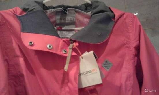 Куртка женская DIDRIKSONS MINUTE
