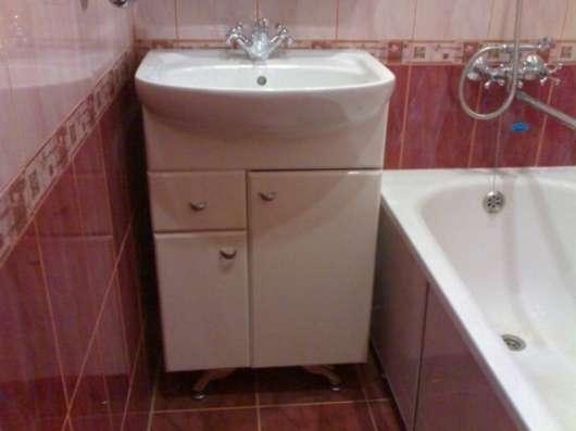 Ремонт ванных комнат под ключ в Нижнем Тагиле Фото 4