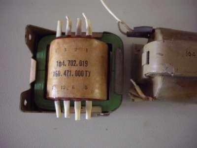 Трансформаторы в Челябинске Фото 1