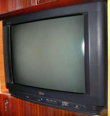 Телевизор LG CF-29H30T
