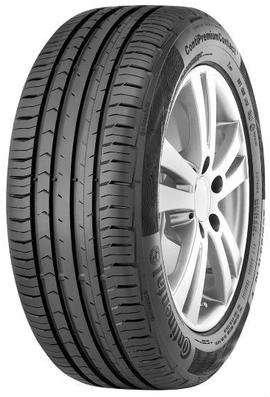 автомобильные шины Continental CPC5 185/65 R15  88T