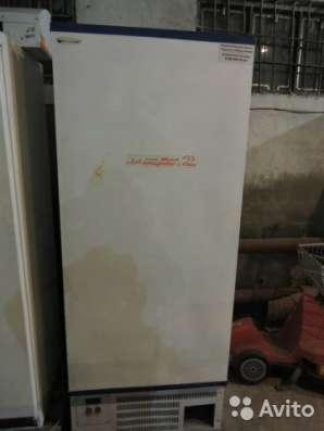 торговое оборудование Производственный холодиль