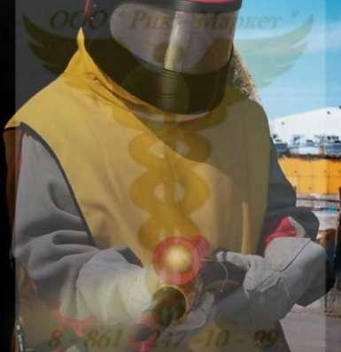 ЛАМПА ПЕСКОСТРУЙЩИКА(Фонарь) Фонарик CONTRACOR (Германия) Лампа ABL в Краснодаре Фото 2