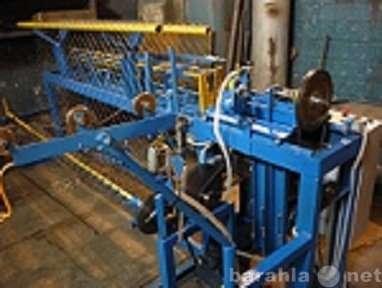 Станок для изготовления рабицы в подарок АСУ-174 в Казани Фото 1