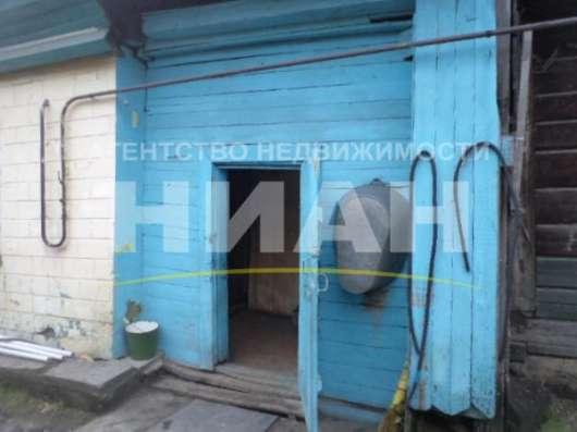 дом, Новосибирск, Пестеля, 97 кв.м.